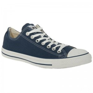 Converse Sportschuhe All Star Ox M9697C Navy