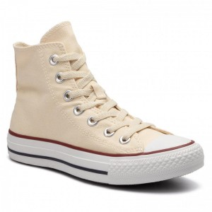 Converse Sportschuhe All Star Hi M9162 Natural White