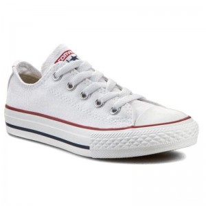Converse Sportschuhe Yth C/T All Star 3J256 Optical White