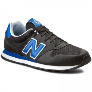New Balance Sneakers Classics GM500LY Schwarz