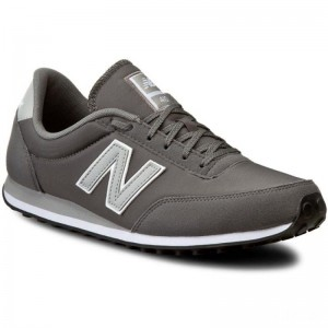 New Balance Sneakers U410CA Grau
