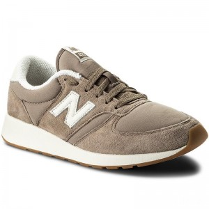 New Balance Sneakers WRL420TC Braun