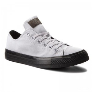 Converse Turnschuhe Ctas Ox 560648C White/Almost Black