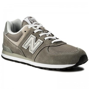 New Balance Sneakers GC574GG Grau