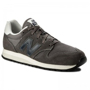 New Balance Sneakers U520CL Grau
