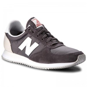 New Balance Sneakers WL220RB Grau