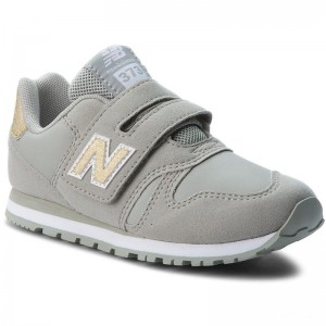 New Balance Sneakers KV373GUY Grau