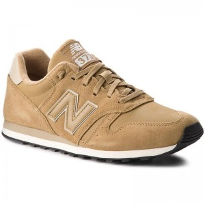 New Balance Sneakers ML373MTM Beige