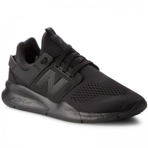 New Balance Sneakers MS247EK Schwarz