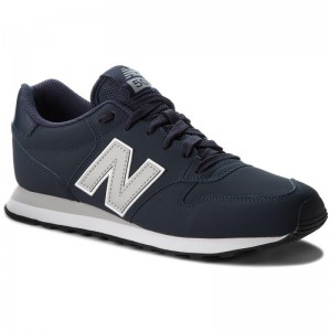 New Balance Sneakers GM500BLG Dunkelblau