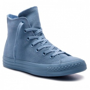 Converse Sneakers Ctas Hi 561729C Light Blue/Light B