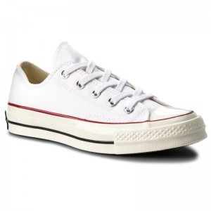 Converse Sportschuhe Ctas 70 Ox 149448C White/Red/Black