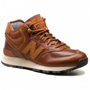 New Balance Sneakers MH574OAD Braun
