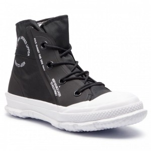 Converse Sneakers Ct Mc18 Hi GORE-TEX 163177C Black/White/White