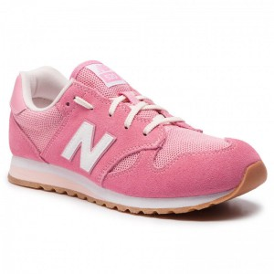 New Balance Sneakers YC520PP Rosa