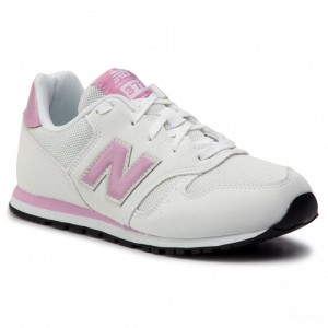 New Balance Sneakers YC373BT Weiß