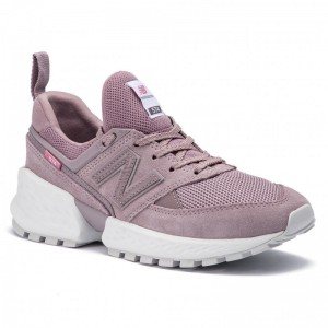 New Balance Sneakers WS574TEA Violett