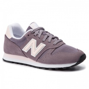 New Balance Sneakers WL373PWP Violett