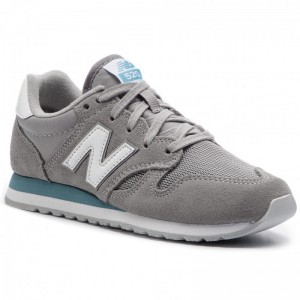 New Balance Sneakers U520GH Grau