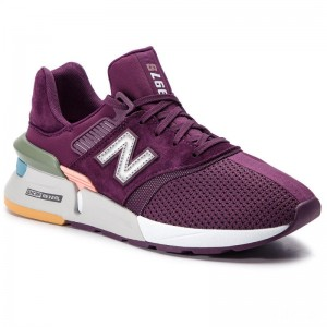 New Balance Sneakers MS997XTB Violett