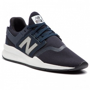 New Balance Sneakers MS247FD Dunkelblau