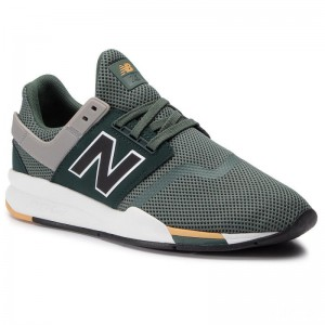 New Balance Sneakers MS247FA Grün