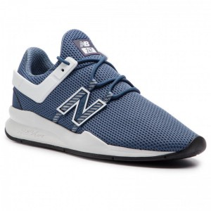 New Balance Sneakers MS247DEC Dunkelblau