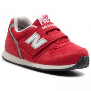 New Balance Sneakers IV996CRD Rot