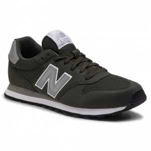 New Balance Sneakers GM500DGG Grün