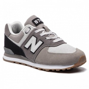 New Balance Sneakers GC574MLB Grau