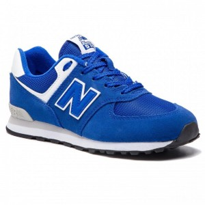 New Balance Sneakers GC574ES Dunkelblau