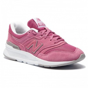 New Balance Sneakers CW997HCB Rosa