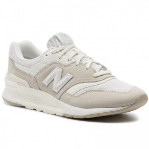 New Balance Sneakers CM997HCB Beige