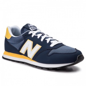 New Balance Sneakers GM500CPS Dunkelblau