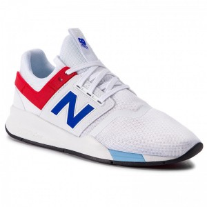 New Balance Sneakers MS247FO Weiß