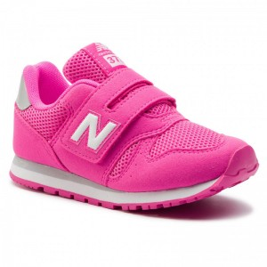 New Balance Sneakers YV373PK Rosa