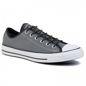 Converse Sportschuhe Ctas Ox 164095C Cool Grey/Black/White