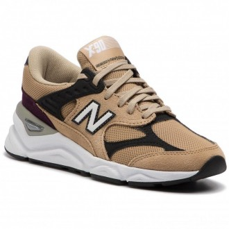 New Balance Sneakers WSX90RPC Braun