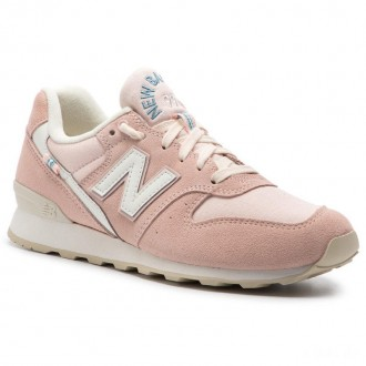 New Balance Sneakers WR996YD Rosa