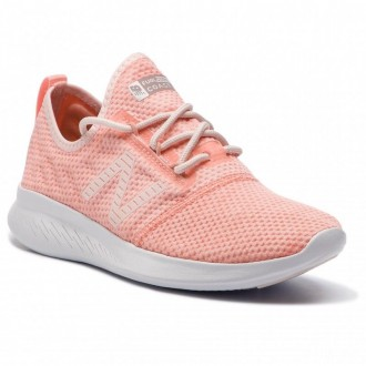 New Balance Schuhe WCSTLRC4 Orange