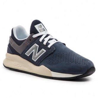 New Balance Sneakers MS247HY Dunkelblau
