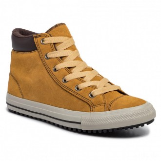 Converse Sneakers Ctas Pc Boot Hi 665163C Wheat/Pale Wheat/Brich Bark