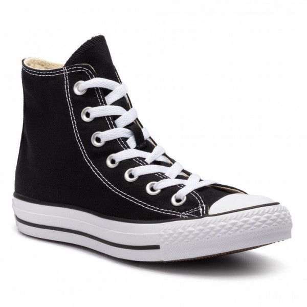 Converse Sportschuhe All Star Hi M9160 Black