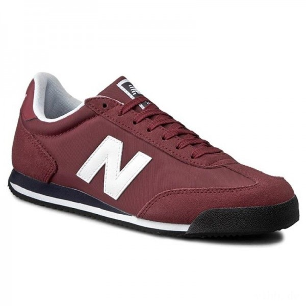 New Balance Sneakers ML360BW Dunkelrot
