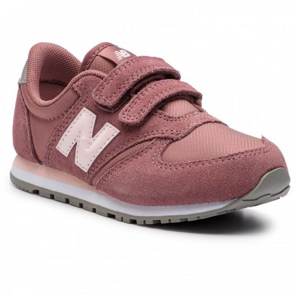 New Balance Sneakers YV420PP Rosa