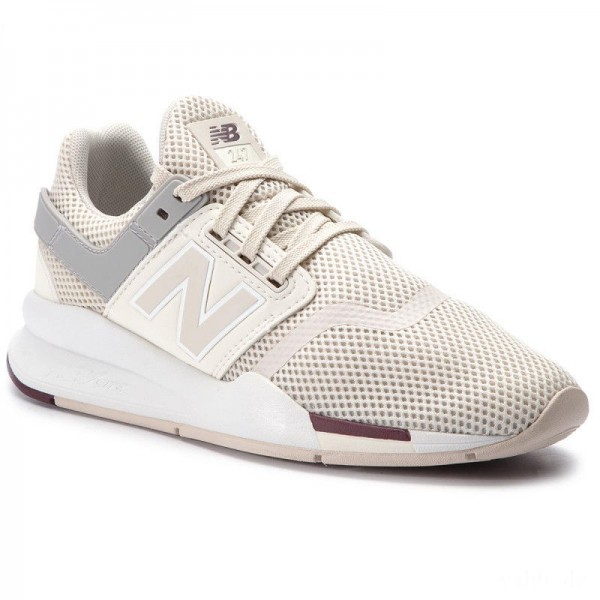 New Balance Sneakers WS247TRE Beige