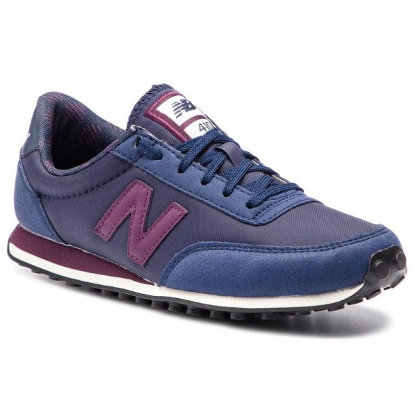 New Balance Sneakers WL410PPW Dunkelblau