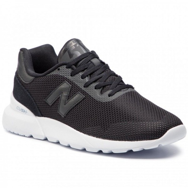 New Balance Sneakers MS515TFA Schwarz