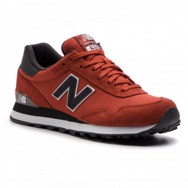 New Balance Sneakers ML515CRB Rot