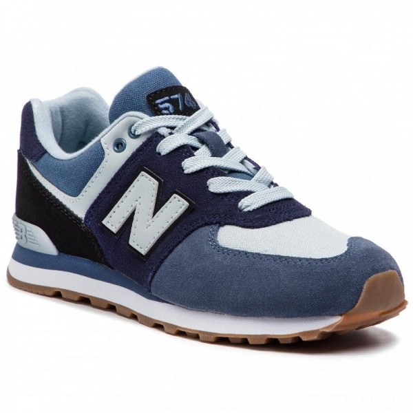 New Balance Sneakers GC574MLA Dunkelblau